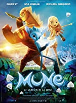 Mune Guardian of the Moon(2015)