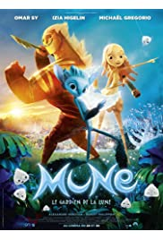 Watch Movie Mune: Guardian of the Moon (2015)