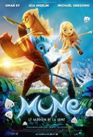Mune: Guardian of the Moon (2014) Poster - Movie Forum, Cast, Reviews