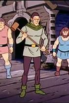 Image of She-Ra: Princess of Power: The Mines of Mondor