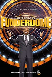 Steve Harvey's Funderdome Poster