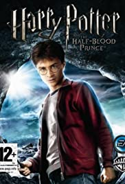 Harry Potter and the Half-Blood Prince (2009) Poster - Movie Forum, Cast, Reviews