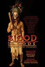 Primary image for Blood for the Gods