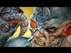 Future Shock! The Story of 2000 AD