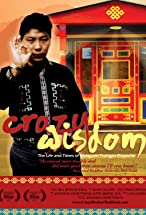 Primary image for Crazy Wisdom: The Life & Times of Chogyam Trungpa Rinpoche