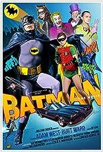 Batman The Movie(1966)