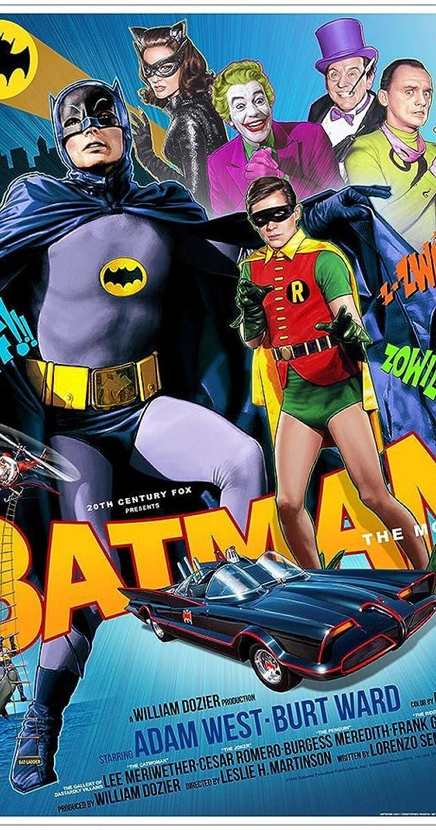 Batman o Homem-morcego