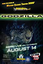 Image of RiffTrax Live: Godzilla