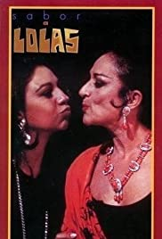 Sabor a Lolas Poster