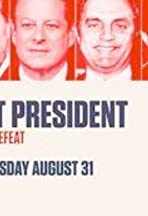 Almost President: The Agony of Defeat