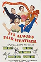 Image of It's Always Fair Weather