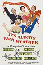 It s Always Fair Weather(1955)