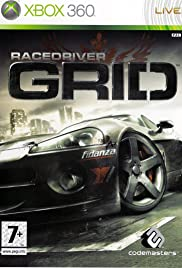 ToCA Race Driver: Grid Poster