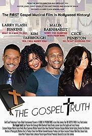 The Gospel Truth Poster