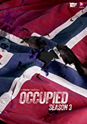 Occupied (2015) poster