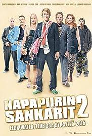 Napapiirin sankarit 2(2015) Poster - Movie Forum, Cast, Reviews