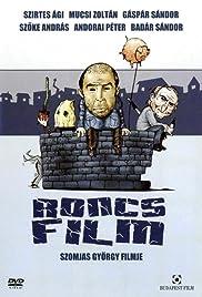 Roncsfilm Poster