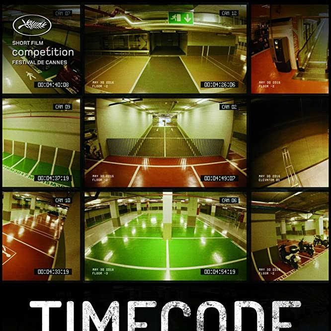 Timecode (2016)