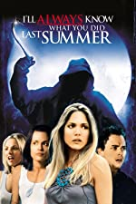 I ll Always Know What You Did Last Summer(2006)
