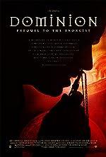 Dominion Prequel to the Exorcist(2005)