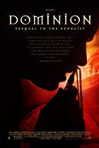Image of Dominion: Prequel to the Exorcist
