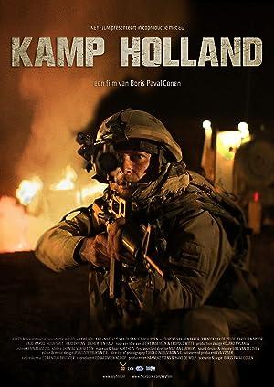 Kamp Holland Dublado