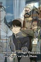 Image of Fullmetal Alchemist: Seibo