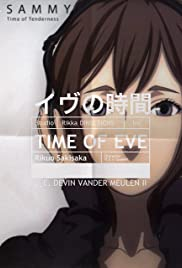 Eve no jikan Poster