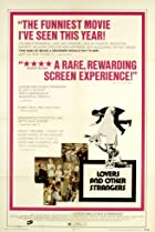 Lovers and Other Strangers (1970) Poster