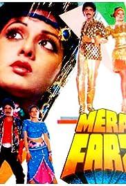 Mera Farz Poster