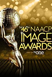 The 46th Annual NAACP Image Awards Poster