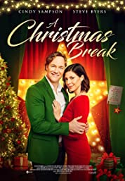 A Christmas Break (2020) poster
