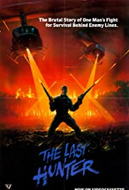 The Last Hunter(1980) Poster - Movie Forum, Cast, Reviews