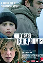 Nulle part terre promise