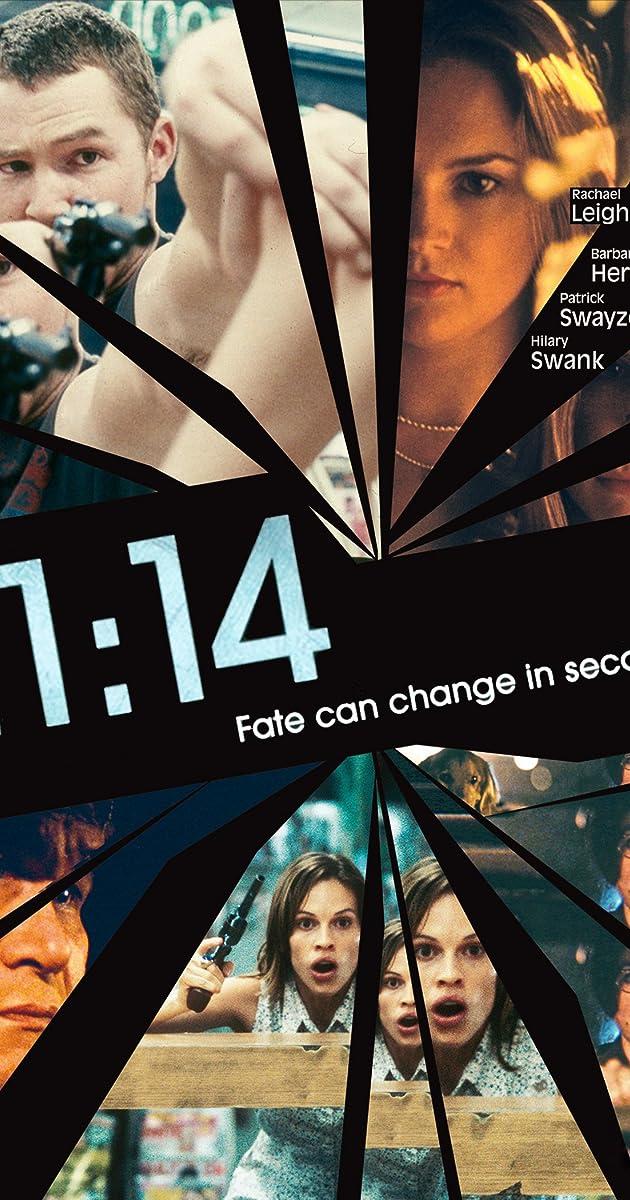 23:14 / 11:14 (2003) Online