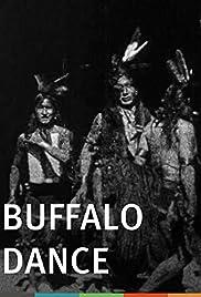 Buffalo Dance(1894) Poster - Movie Forum, Cast, Reviews