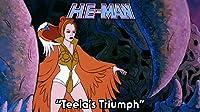 Teela's Triumph