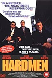 Hard Men (1996) Poster - Movie Forum, Cast, Reviews