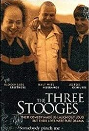 The Three Stooges (2000) Poster - Movie Forum, Cast, Reviews