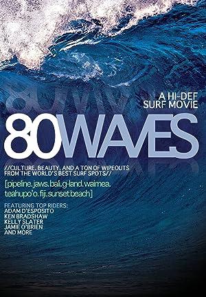 80 Waves  (2010)