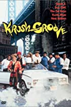 Image of Krush Groove