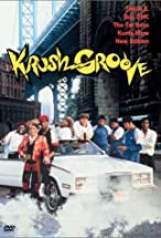 Primary image for Krush Groove