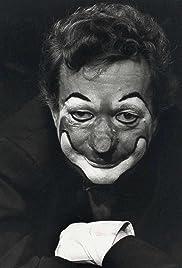 Clownen Jac Poster