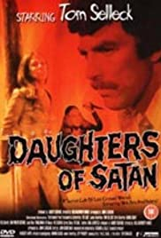 Daughters of Satan Poster