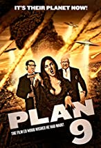Primary image for Plan 9