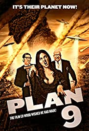 Plan 9 (2015) Poster - Movie Forum, Cast, Reviews