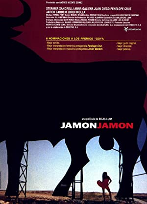 Jamón, jamón -