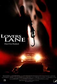 Lovers Lane Poster
