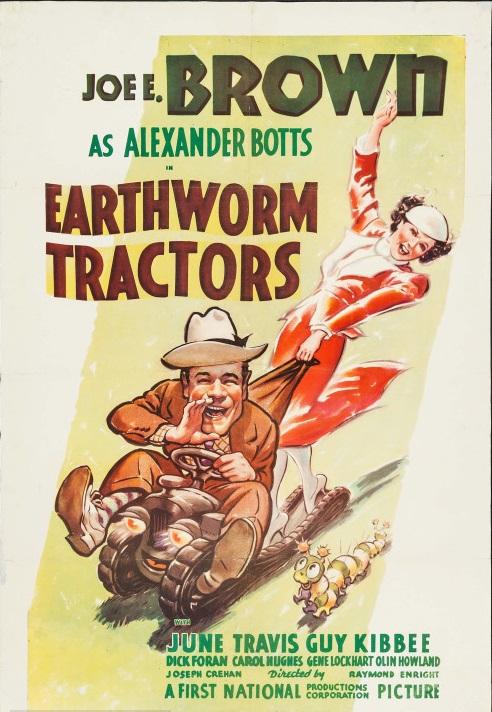 image Earthworm Tractors Watch Full Movie Free Online