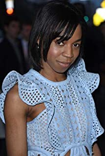 Pippa Bennett-Warner Nude Photos 63